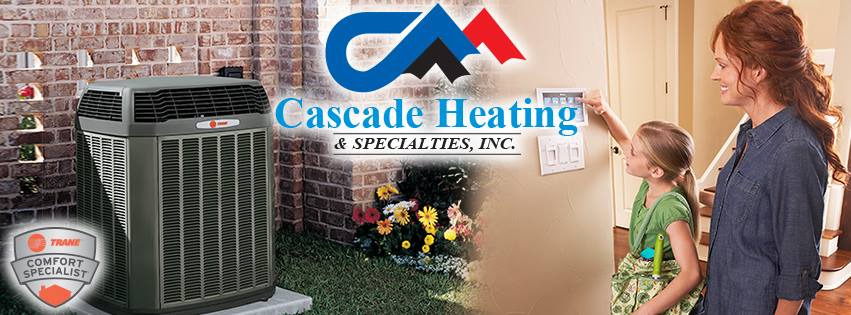 cascade heating and specialties