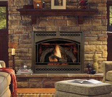 Gas Amp Propane Fireplaces Cascade Heating Amp Specialties